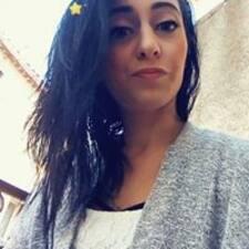 Profil utilisateur de Charlene