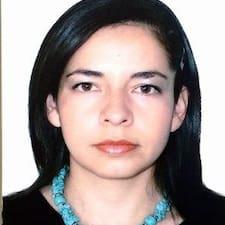 Nutzerprofil von María Verónica