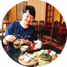 Profil Pengguna Chiaki