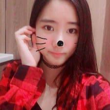 雨昕 User Profile