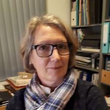 Профиль пользователя Birgitta