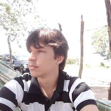 Cesario User Profile