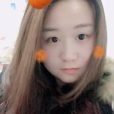Profil utilisateur de 洁馨
