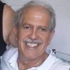 Pedro Tadeu Brukerprofil