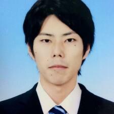 Profilo utente di Akifumi