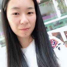 晓芳 User Profile