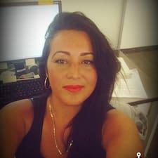 Fadela User Profile