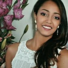 Bruna Gabriela User Profile