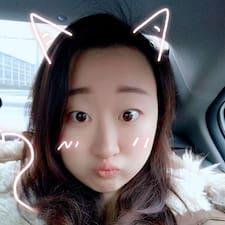Profil utilisateur de Wendy
