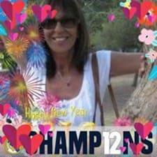 Ofelia Beatriz User Profile