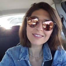 Émilie User Profile