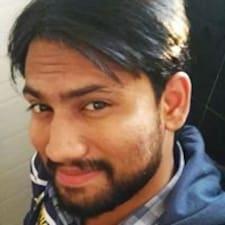 Shashank - Profil Użytkownika