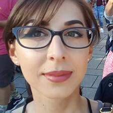 Alyicia User Profile