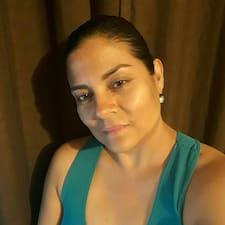 Ludivina User Profile
