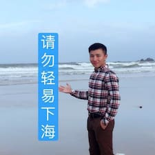 Perfil de usuario de Cheny