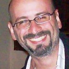 Профиль пользователя Domenico Gaston