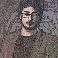 Raphael的用戶個人資料
