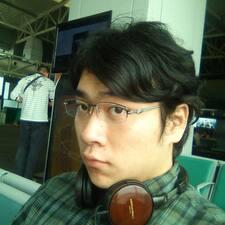 Profil Pengguna 山葵