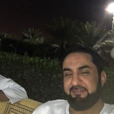 โพรไฟล์ผู้ใช้ Saud