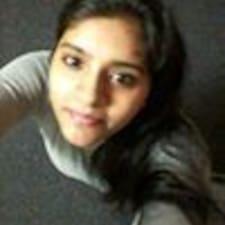 Sudha - Profil Użytkownika