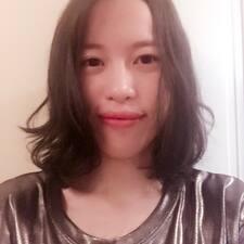 Chaoyan User Profile