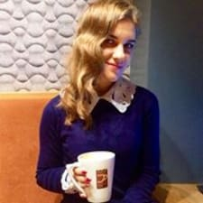 Liliia User Profile