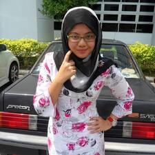 Profil utilisateur de Nur Idayu