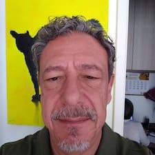 José Stepan Kullanıcı Profili