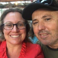 Michelle And Todd Kullanıcı Profili