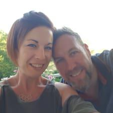 Caroline & Michael Brukerprofil