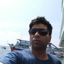 Anay User Profile