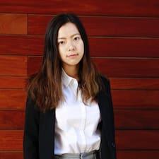 Profil korisnika Muying