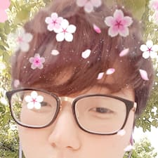 Perfil de usuario de Youngyoon