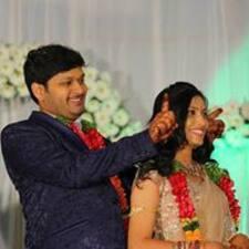Bharadhwaz User Profile
