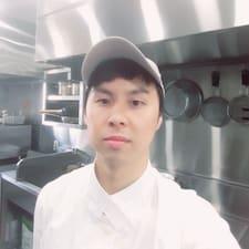 상현님의 사용자 프로필