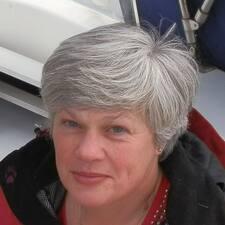Profil Pengguna Clare-Louise