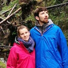 Joanna & Mateusz Kullanıcı Profili