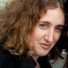 Sonya - Uživatelský profil