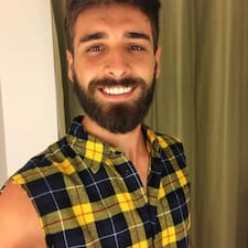 João Victor User Profile
