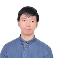 Hải Đăng User Profile