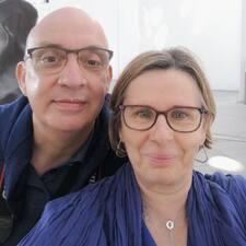 โพรไฟล์ผู้ใช้ Yasmine Et Olivier