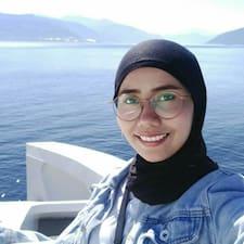 Fadillah User Profile