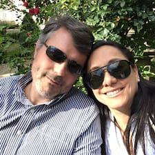 Sebastien & Natalia User Profile
