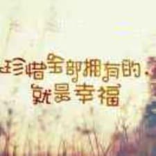 翠玲 felhasználói profilja