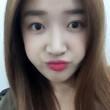 Profil korisnika ShinYeong