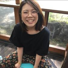 Masumi - Profil Użytkownika