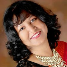 Ranjana User Profile