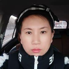 Profil utilisateur de 灿