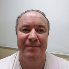 Profil Pengguna Michel