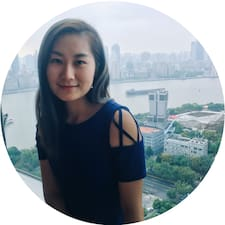 Profil korisnika Chenxi